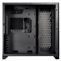 Lian Li PC-011DX Dynamic Tempered Glass Mid Tower Black