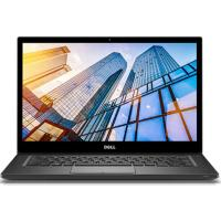 Dell Latitude 7490 I5-8350U 14IN (FHD) 8GB 256GB SSD Wireless-AC BT-4.2 USB-C Single Pointing Backli