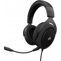 Corsair HS60 Stereo 7.1 Gaming Headset Carbon
