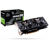 Inno3D GeForce GTX1060 Twin X2 3GB GDDR5 Dual DVI DP HDMI