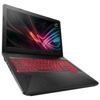 Asus 15.6in FHD 120Hz i7 8750H GTX 1060 256G SSD + 1TB HDD Gaming Laptop (FX504GM-EN269T)