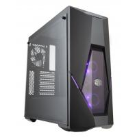 Cooler Master MasterBox K500 RGB Tempered Glass Window