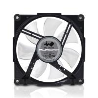 Inwin Aurora RGB Fan Black/White - 1 Pack