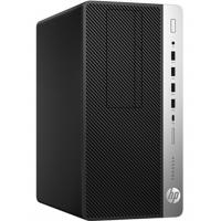 HP 4SQ45PA 600 ProDesk G4 MT, i5-8500, 8GB, 1TB, W10P64