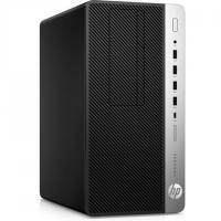 HP 4SQ69PA 800 EliteDesk G4 SFF, i7-8700, 8GB, 256GB SSD, W10P64