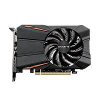 Gigabyte RX560OC-4GD RX560, 4 GB, 32 GDDR5, DVI-Dx1, HDMIx1, DPx1, ATX