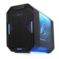 Antec Cube EKWB Certified Edition ITX Case
