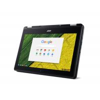"Acer R751T-C11Q Chromebook Spin 11,11.6"" HD IPS Touch (1366x768),Intel Graphics,4GB DD"