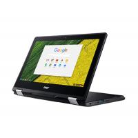 Acer Chromebook Spin 11 11.6in HD IPS Touch Celeron N3450 32GB SSD Laptop (R751T-C11Q)