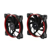 Corsair AF120TP-QE Fan, AF120, Low noise high airflow fan, 120 mm x 25 mm, 3 pin,