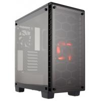 Corsair 460X with 140mm red LED fan (120mm standard case fan included