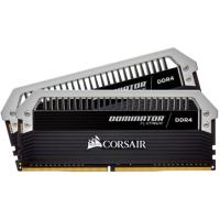 Corsair 16GB CMD16GX4M2B3466C16 DDR4, 3466MHz 2 x 288 DIMM, Unbuffered, 16-18-18-36, DOMINATOR Pl