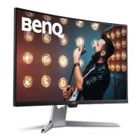 BenQ 32in QHD Curved 144Hz HDR FreeSync 2 Gaming Monitor (EX3203R)