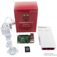 Starter Kit for Raspberry Pi 3 Model B+