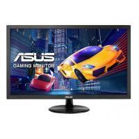 Asus 23.6in FHD 1ms 75Hz DP HDMI FreeSync Monitor (VP247QG)
