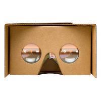 Google Cardboard V2 - Brown
