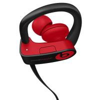 Beats Powerbeats3 - The Beats Decade Collection, Defiant Black-Red