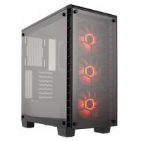 Umart Crystal 1070 Ti Gaming PC V1