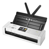 Brother ADS-1700W A4 Portable Document Scanner