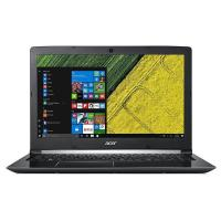 Acer Aspire 17.3in FHD i7 8550U MX150 128GB SSD + 1TB HDD Laptop (A517-51G-88DJ)
