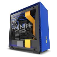 NZXT H700i Ninja Special Edition Smart Case