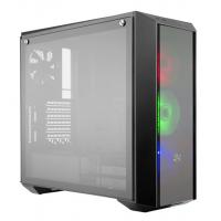 Cooler Master MasterBox Pro 5 Tempered Glass Side Window With RGB Controller