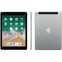 Apple MR722X/A iPad Wi-Fi + Cellular 128GB - Space Grey