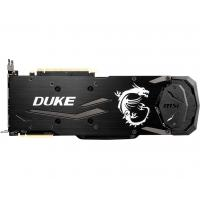 MSI GeForce RTX 2080 Duke 8G OC Graphics Card