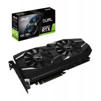Asus GeForce RTX 2080 Ti Dual 11G OC Graphics Card