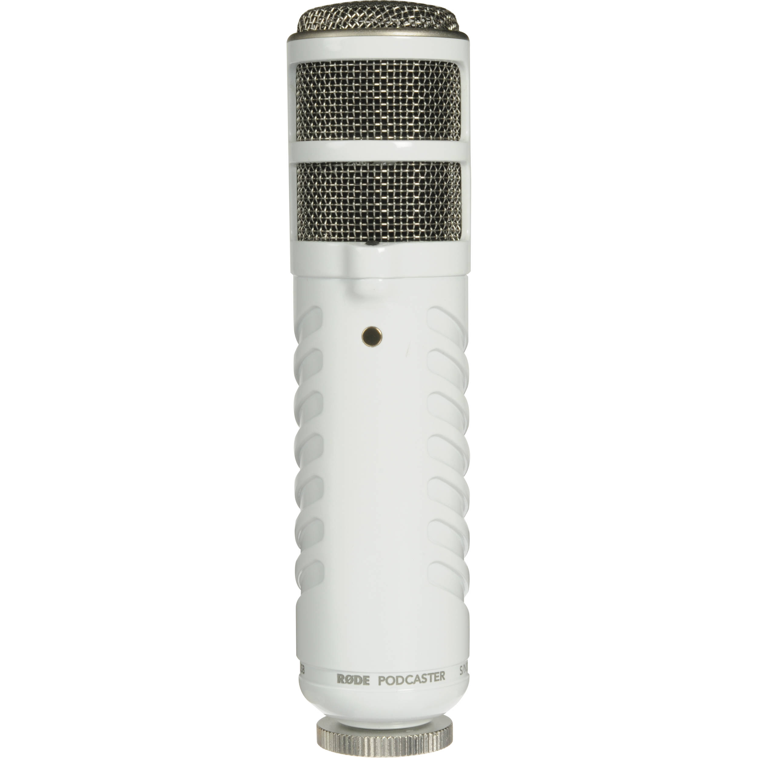 Rode Podcaster MK2 USB Broadcast Microphone