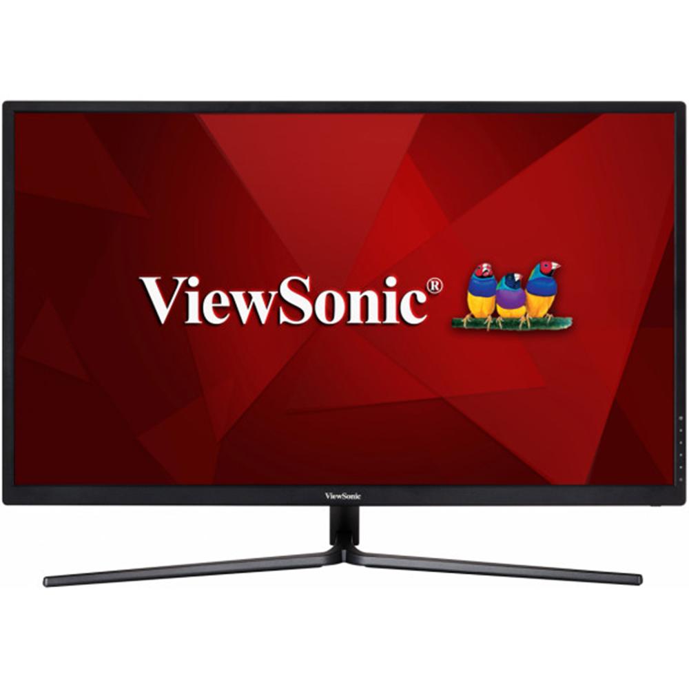 ViewSonic 31.5in 4K UHD HDR FreeSync VA Monitor (VX3211-4K)