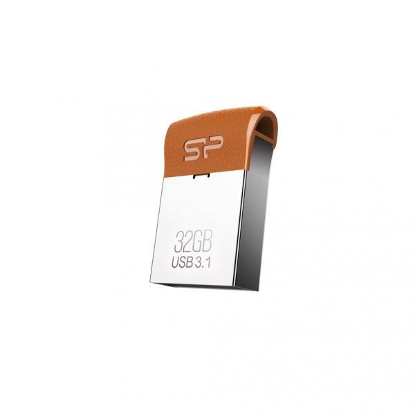 Silicon Power 32GB USB3.1 Jewel J35-Silver