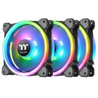 Thermaltake Riing Trio 120mm RGB Fan TT Premium Edition (3 Fan Pack)