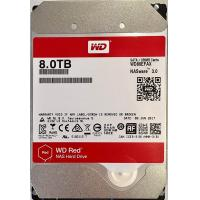 "Western Digital Red WD80EFAX 8TB 3.5"" NAS Hard Drive"