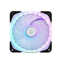SilverStone AP124 120mm Addressable RGB PWM Fan