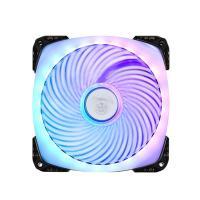 SilverStone AP142 140mm Addressable RGB PWM Fan