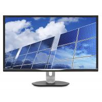 Philips 328B6QJEB 31.5IN QHD 2560x1440 5ms 50M:1 IPS VGA/DVI/HDMI/DP/MHL USB3.0 Hub PIP/PBP Mode Sma