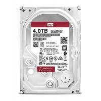 Western Digital WD4003FFBX 4TB Red Pro 256MB 3.5IN SATA 6GB/S 7200RPM