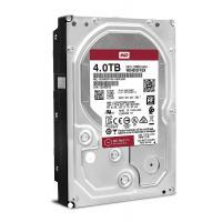 Western Digital WD4003FFBX 4TB Red Pro 256MB 3.5IN SATA 6GB/S 7200RPM