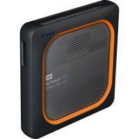 Western Digital WDBAMJ2500AGY-PESN WD 250GB My Passport Wireless SSD