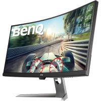 BenQ 35in WQHD Curved 100Hz HDR FreeSync 2 Gaming Monitor (EX3501R)