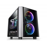 Thermaltake Level 20 XT E-ATX Cube Tempered Glass Case