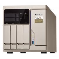 QNAP TS-677-1600-8G 6-Bay NAS, AMD 6-core 3.2GHz, 8GB DDR4