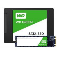 "WD Green 480GB 3D NAND 2.5"" SSD"