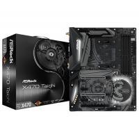 Asrock X470 Taichi AM4 ATX Motherboard