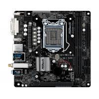 ASRock B360M ITX/AC LGA1151 ITX Motherboard