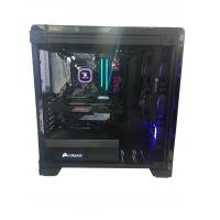 Umart Zephyrus RTX 2080 Ti i7 8700k Gaming PC