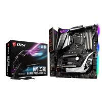 MSI MPG Z390 Gaming Pro Carbon AC WIFI ATX LGA1151 Motherboard