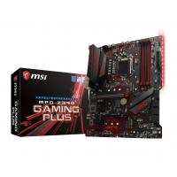 MSI MPG Z390 Gaming Plus ATX LGA1151 Motherboard