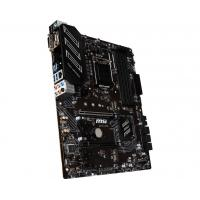 MSI Z390-A Pro ATX LGA1151 Motherboard